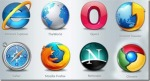 Images of Internet Browsers